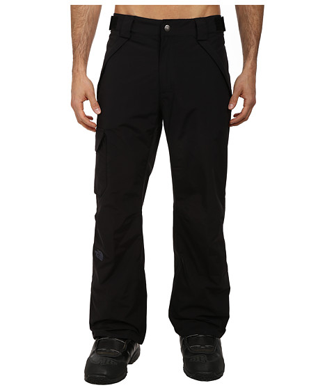 Imbracaminte Barbati The North Face Seymore Pant TNF BlackTNF Black (Prior Season)