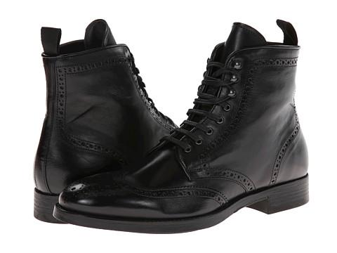 Incaltaminte Barbati Too Boot New York Brennan Trapper Black