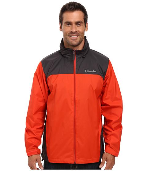 Imbracaminte Barbati Columbia Glennaker Laketrade Rain Jacket Super SonicShark