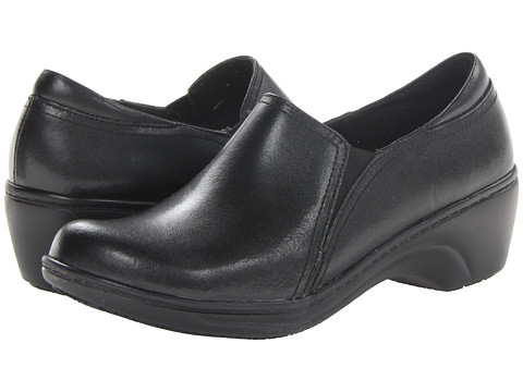 Incaltaminte Femei Clarks Grasp Chime Black Leather