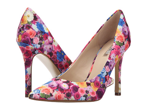 Incaltaminte Femei GUESS Eloy Floral Fabric