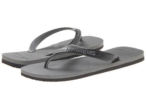 Incaltaminte Barbati Havaianas Casual Flip Flops Grey
