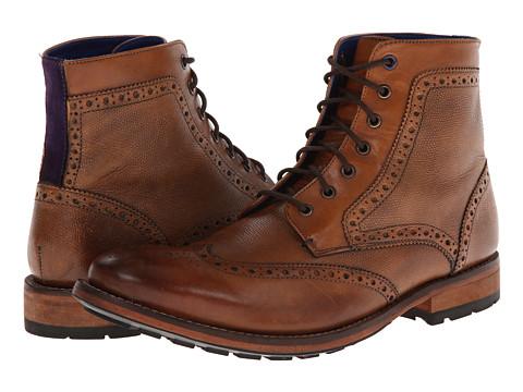 Incaltaminte Barbati Ted Baker Sealls 2 Tan Leather