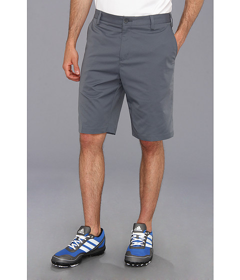 Imbracaminte Barbati adidas Golf Flat Front Tech Short '16 Lead