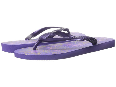 Incaltaminte Femei Havaianas Spring Flip Flops Purple