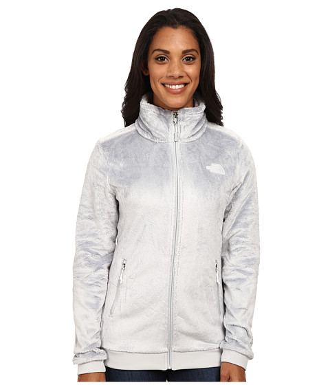 Imbracaminte Femei The North Face Mod-Osito Jacket High Rise GreyHigh Rise Grey