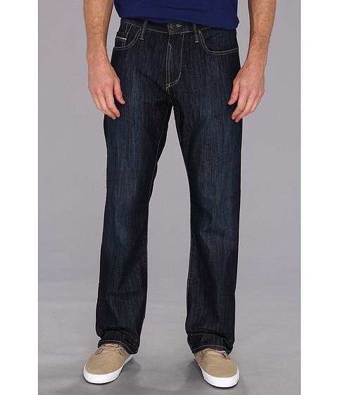 Imbracaminte Barbati Mavi Jeans Matt Mid-Rise Straight Leg in Deep Kensington Deep Kensington