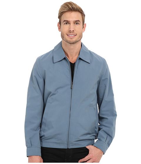 Imbracaminte Barbati Perry Ellis Microfiber Golf Jacket Bering Sea