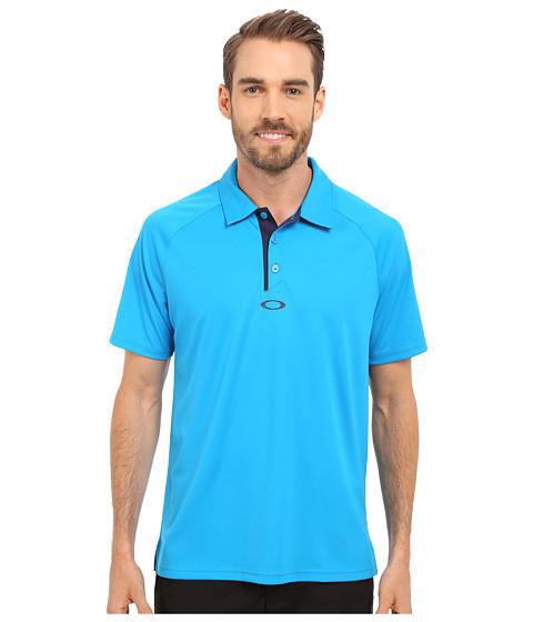 Imbracaminte Barbati Oakley Elemental 20 Polo Pacific Blue