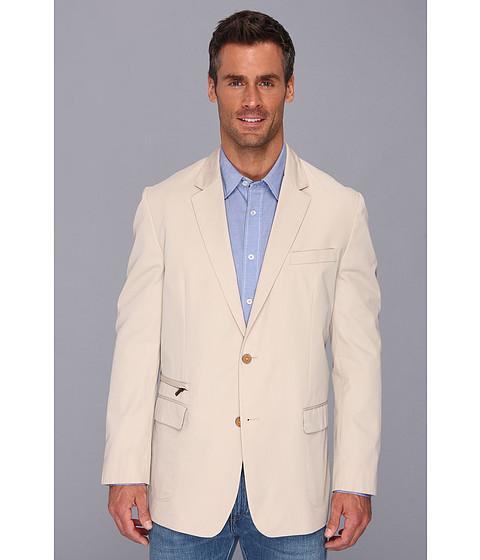 Imbracaminte Barbati Robert Graham Julian Basic Woven Sport Coat Light Khaki