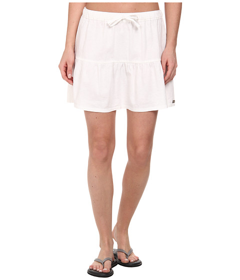 Imbracaminte Femei Carve Designs Paloma Skirt White
