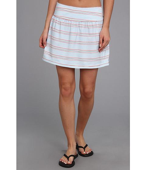 Imbracaminte Femei Carve Designs Seawall Skirt Wave Stripe
