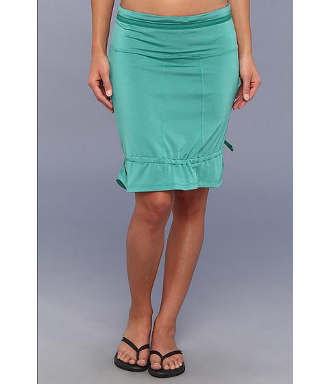 Imbracaminte Femei Lole Touring 2 Skirt Glade Green Blue Dip Dye Stripe