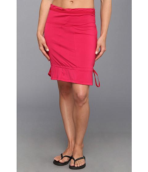 Imbracaminte Femei Lole Touring 2 Skirt Red Sea Dip Dye Stripe