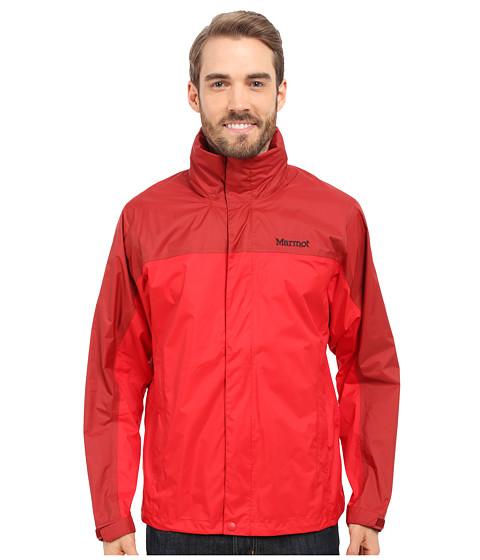 Imbracaminte Barbati Marmot PreCipreg Jacket Team RedDark Crimson