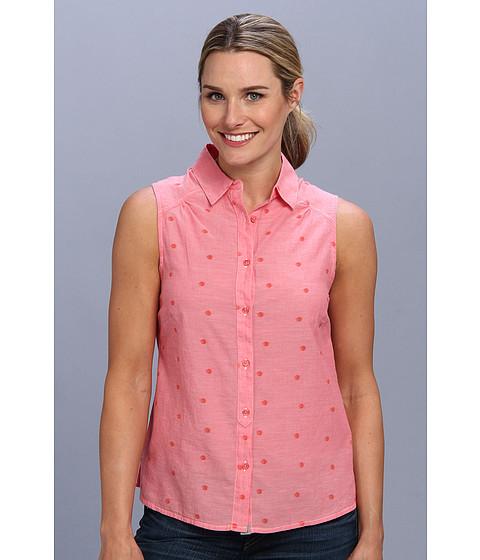 Imbracaminte Femei ToadCo Rizzo Sleeveless Shirt Paradise