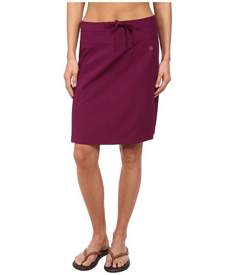 Imbracaminte Femei Mountain Hardwear Yumatrade Trekkin Skirt Dark Raspberry