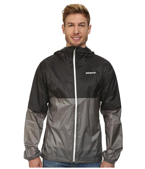 Imbracaminte Barbati Patagonia Alpine Houdinireg Jacket Forge Grey