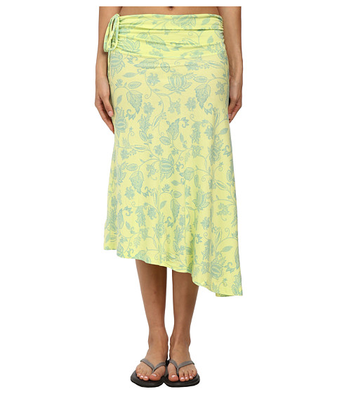Imbracaminte Femei Patagonia Kamala Convertible Skirt Beautiful LifeMayan Yellow