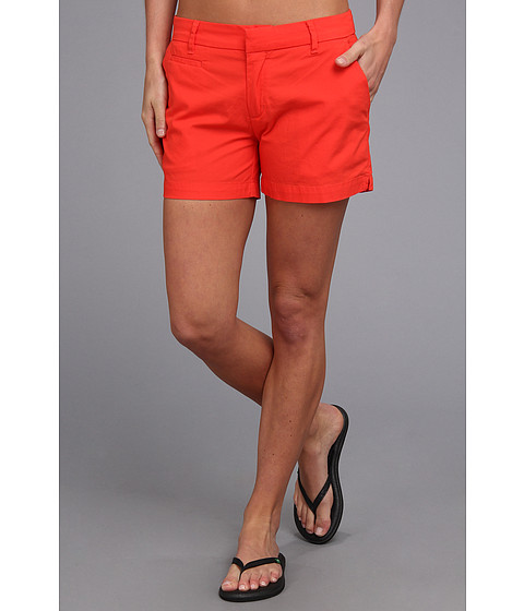 Imbracaminte Femei Patagonia Stretch All-Wear Shorts Catalan Coral
