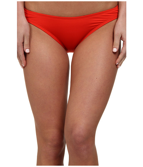 Imbracaminte Femei Patagonia Solid Sunamee Bottoms Turkish Red
