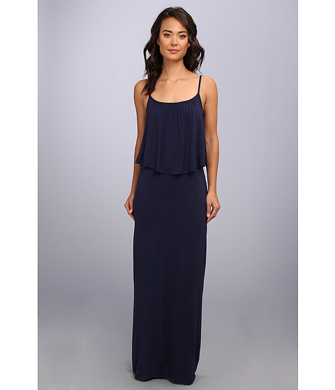 Imbracaminte Femei Culture Phit Monicah Maxi Dress Navy