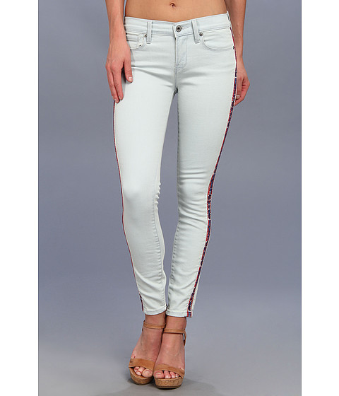 Imbracaminte Femei Lucky Brand Brooke Skinny Voyager