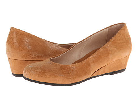 Incaltaminte Femei French Sole Gumdrop Cognac Cartizze