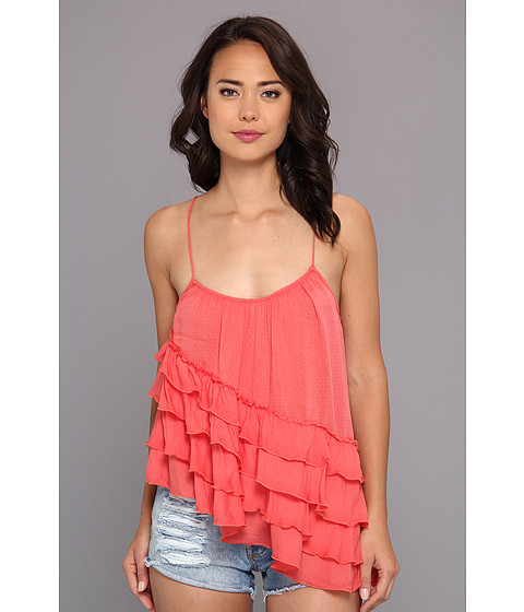 Imbracaminte Femei Free People Solid Flutter By Top Tomato