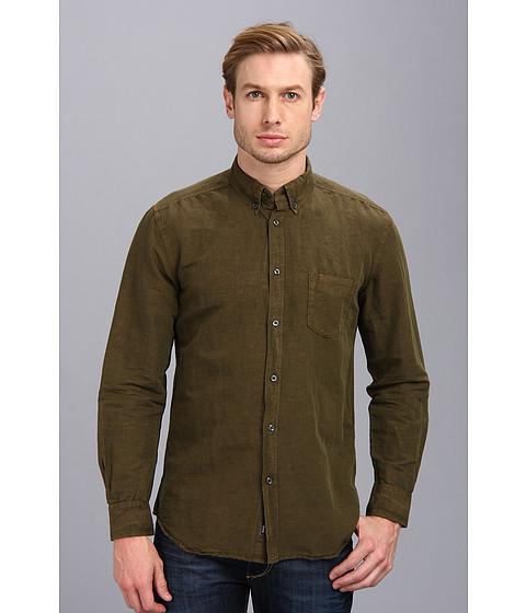 Imbracaminte Barbati Diesel S-Ambre Shirt OliveGreen