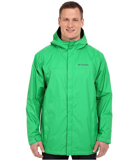Imbracaminte Barbati Columbia Watertighttrade II Jacket - Tall Fuse Green