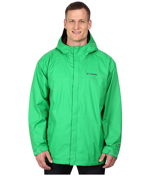 Imbracaminte Barbati Columbia Watertighttrade II Jacket - Extended Fuse Green