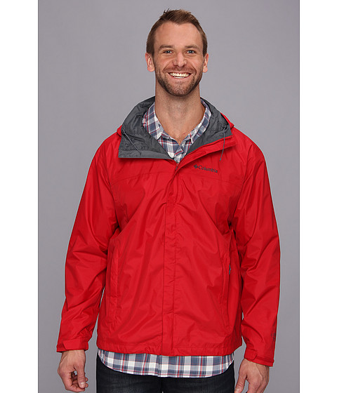 Imbracaminte Barbati Columbia Big amp Tall Watertighttrade II Jacket Rocket