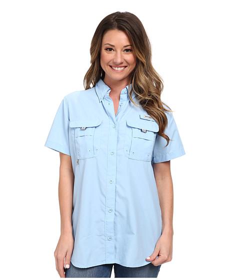 Imbracaminte Femei Columbia Bahamatrade SS Shirt Air