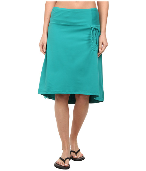 Imbracaminte Femei The North Face Cypress Skirt Teal Blue
