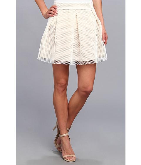 Imbracaminte Femei Gabriella Rocha Hannah Skater Skirt Ivory