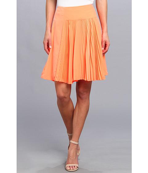 Imbracaminte Femei Nanette Lepore Sunny Day Skirt Coral