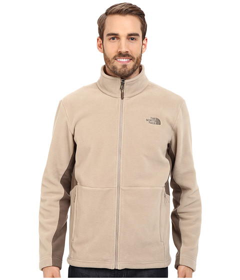 Imbracaminte Barbati The North Face Khumbu 2 Jacket Dune BeigeWeimaraner Brown