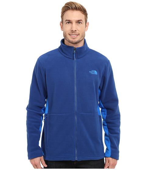 Imbracaminte Barbati The North Face Khumbu 2 Jacket Limoges BlueBomber Blue
