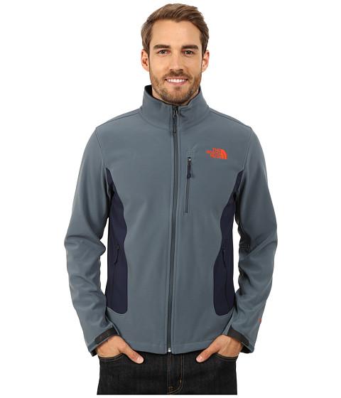 Imbracaminte Barbati The North Face Shellrock Jacket Conquer BlueCosmic Blue