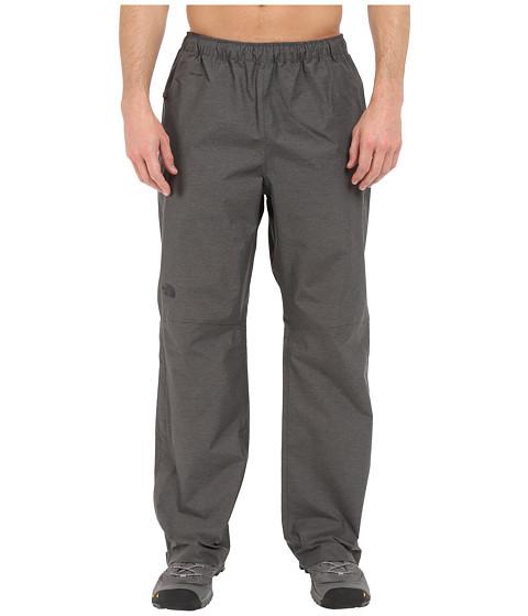 Imbracaminte Barbati The North Face Venture 12 Zip Pant Asphalt Grey Heather (Prior Season)