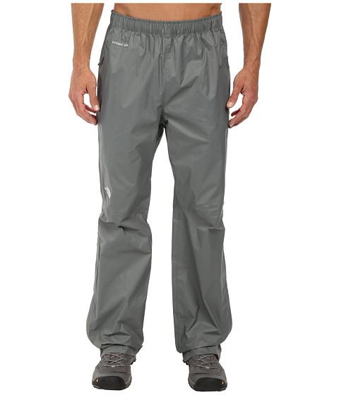 Imbracaminte Barbati The North Face Venture 12 Zip Pant Sedona Sage Grey (Prior Season)