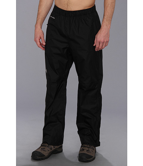 Imbracaminte Barbati The North Face Venture 12 Zip Pant TNF Black