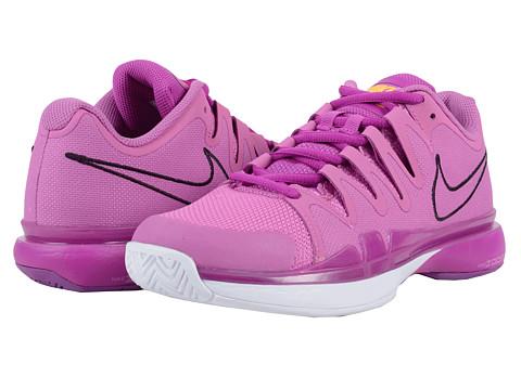 Incaltaminte Femei Nike Zoom Vapor 95 Tour ViolaHyper VioletWhiteBlack