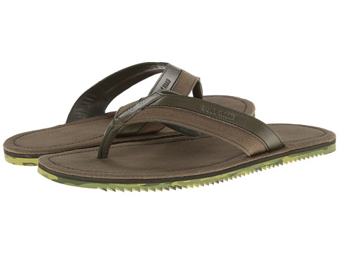 Incaltaminte Barbati Cole Haan Meyer Thong Fatigue