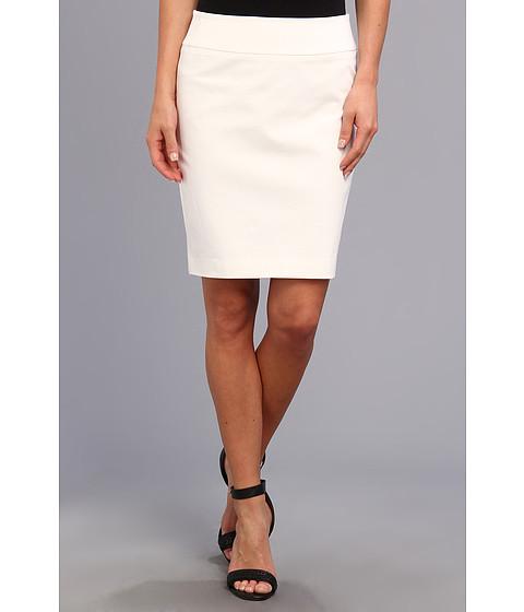 Imbracaminte Femei Christin Michaels Danna Pencil Skirt White