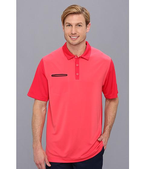 Imbracaminte Barbati Nike Lightweight Innovation Color Polo GeraniumLegion RedLegion RedMetallic Silver