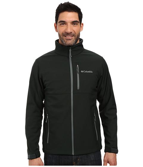 Imbracaminte Barbati Columbia Ascendertrade Softshell Jacket Deep Woods