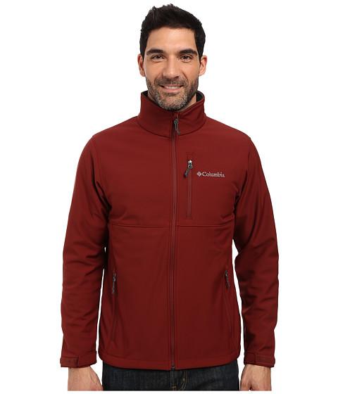 Imbracaminte Barbati Columbia Ascendertrade Softshell Jacket Deep Rust