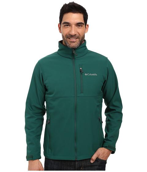 Imbracaminte Barbati Columbia Ascendertrade Softshell Jacket Wildwood Green